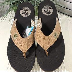 Margaritaville Flip Flop Men's Sandals Size 12